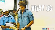 Vijay to croon different song in Vijay 60