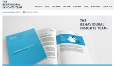 We generate and apply behavioural insights to inform policy, improve public services, and deliver positive results for people and communities. The original Nudge Unit. Behavioral Economics, Service Design, Insight, The Unit, Personal Care, Blog, Personal Hygiene