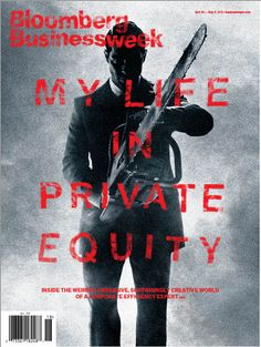 BRUTAL portada de Bloomberg Businessweek