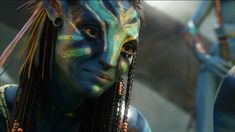 """I do not own """"Avatar"""" or any characters of it. It's all by James Cameron. Stephen Lang, Avatar Movie, Avatar Characters, Computer Animation, Animation Film, Michelle Rodriguez, Zoe Saldana, Avatar Facts, Avatar James Cameron"""