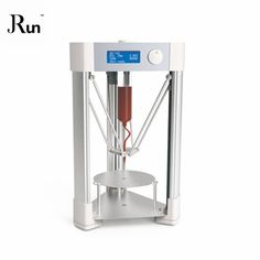 Find More 3D Printers Information about 2015  New Listing Food Grade 3D Printer Print Dimension 100*100*100mm,High Quality 3D Printers from Zhuhai City Jinrun Technology Co., Ltd. on Aliexpress.com