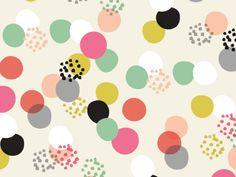 confetti by Jessica Bruggink