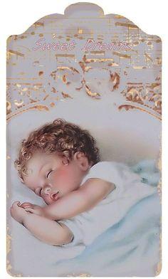 Brocante Brie, Sweet baby dreams