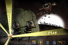 """To Bee or not to Bear?"" screenshot #2"