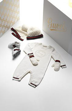 Gucci Official Site – Redefining modern luxury fashion. Gucci Baby ClothesDesigner  ... 355fc465805c