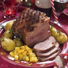 750 grammes vous propose cette recette de cuisine : Jambon de Noël aux épices. Recette notée 3.9/5 par 36 votants