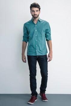 Homens   Transatom Jeans