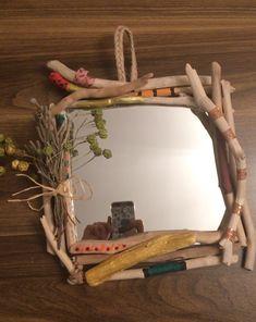 Miror driftwood