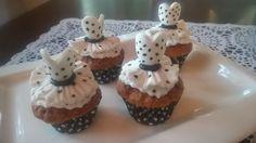 Girlish cupcakes
