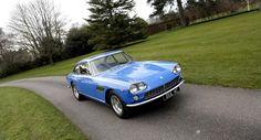 John Lennon's First Car - 1965 Ferrari 330GT