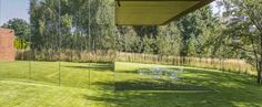 Gallery - Living-Garden House In Katowice / KWK Promes - 2