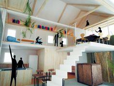 House O 02 ,Kanagawa