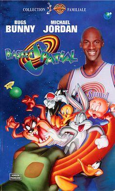 Space Jam (1996) Regarder Space Jam (1996) en ligne VF et VOSTFR. Synopsis: Défiés au basket par de redoutables extraterrestres, Bugs Bunny et les toons font appel ...