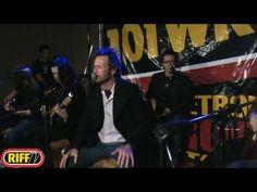 Scott Weiland - Interstate Love Song