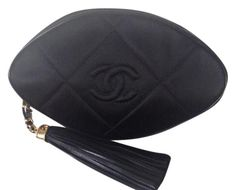 050833097bd5 7 Best Chanel images | Chanel clutch, Chanel tote bag, Leather clutch