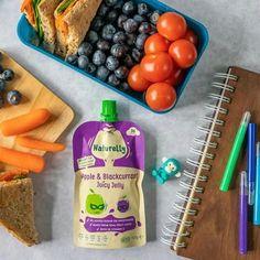 Fruit Snacks, Fruit Juice, Live Long, Pouches, Jelly, Children, Kids, Back To School, Wellness
