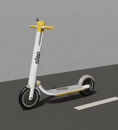 A Provocation for Scooters That Don't Suck – argodesign – Medium - My Ideas & Suggestions Scooter Design, Bike Design, Dirt Bike Girl, Girl Motorcycle, Motorcycle Quotes, Giant Bikes, Tricycle Bike, Kick Scooter, Electric Scooter