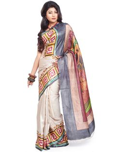 Best Hand painting sarees  with latest design & stylish look. Best for your simplicity.