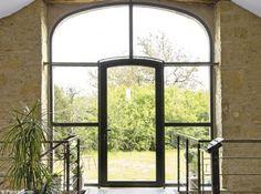 grande baie vitree