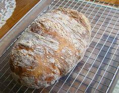 Classic San Francisco Sourdough Bread Recipe - Food.com