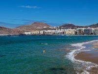 A mini travel guide to Las Palmas de Gran Canaria (Canary Islands)