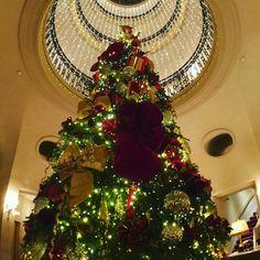 #london #chrismas #ritzhotel #treechristmas #theritzhotellondon