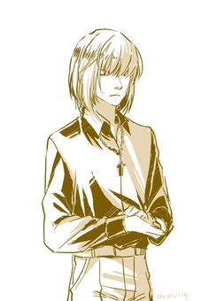 Tags: Death Note, Mello in Light's clothes, Mihael Keehl, it's not bad though