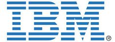 Gestalt The gestalt principles are shown in a few different ways in this well known IBM logo. This logo is a group of lines that is used to form the letters IBM. Even though this is just lines grouped together we view them as IBM because they are similar to us. The lines are grouped together to form a single unit. Another principle shown is the closure that occurs in this picture. Our minds create imaginary lines the close around the letters so that we are able to see them clearly.