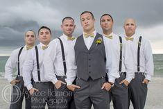 59 Most Popular ideas for beach wedding groomsmen bowtie Beach Wedding Groomsmen, Bridesmaids And Groomsmen, Wedding Men, Wedding Suits, Wedding Attire, Chic Wedding, Trendy Wedding, Wedding Ideas, Wedding Beach