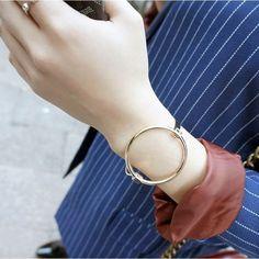 City Girl Contemporary Bracelet