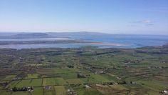 Le comté de Sligo vu du ciel...   #sligo #skyview #ireland #irlande #alainntours   © Esordel Les Suffragettes, Les Cascades, River, Outdoor, Walled Garden, Sky View, Ireland, Outdoors, Outdoor Living
