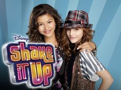 i am so sad this series ended I miss shake it up and they never play the old shows on Disney anymore