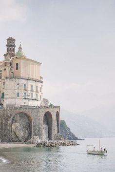 Wanderlust Europe: Amalfi Coast, Italy #italytrip