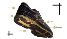 Check out my review of the #ASICS #MetaRun and see how you can #MasterIt!