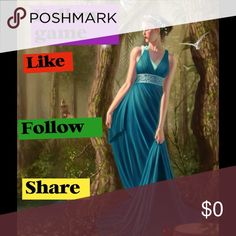 Follow game Follow game like follow and share follow all the likes try to build your followers ❤️😍 Other