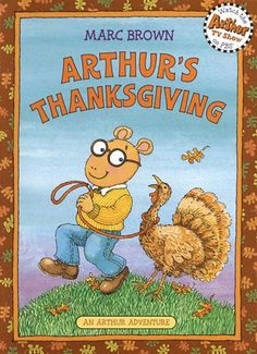 10 Thanksgiving Books One Bookseller Is Thankful For. Just in time for the turkey, Amy Brabenec, children's bookseller at Brookline Booksmith in Brookline, Mass., shares her store's favorite Thanksgiving titles.