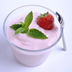 Crystal Light Sugar-Free Drink Mix+ Greek Yogurt