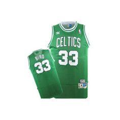 Camiseta Boston Celtics - Bird - www.basket3c.com 995d04e60bd