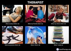 Definition of a Therapist Psychology Humor, Psychology Studies, Counseling Psychology, Therapy Humor, Therapy Quotes, Therapy Tools, Mental Health Humor, Mental Health Counseling, Professional Counseling
