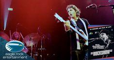Paul McCartney & Wings - Band On The Run (Rockshow) [HD] - YouTube