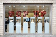 Two Accessories Pop-Up Shops in Meatpacking and Flatiron - Racked NY