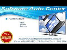 software auto center (playlist)