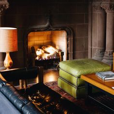 Get cozy 🍂 We're fully embracing September.  📷: @JordanaClaudia