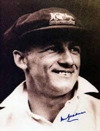 Bradman continued on to change the history of cricket, re-writing more records in both the national and international sectors than ever thought possible for one person. Many of these records, over half a century on, are yet to be superseded, not only by any Australian cricket player but by any professional cricket player in the world.