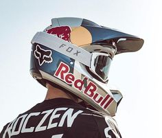 Bmx, Motocross, Fox Racing Logo, Ken Roczen, Bull Logo, Bike Photography, Helmet Design, Dirtbikes, Red Bull