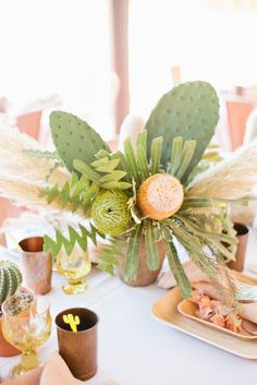 Beijos Shower – Desert Cactus