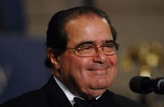 Antonin Scalia: Affirmative Action Is Bad Because Blacks Are Too Dumb For Good Schools
