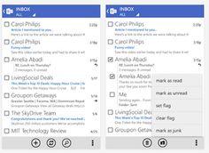 Al igual que el tema con iOS de Apple, la aplicación de Outlook para Android no protege los archivos o archivos adjuntos.