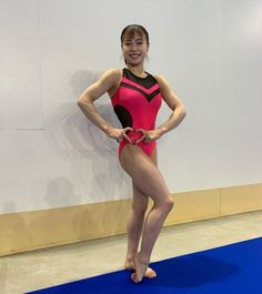 Gymnastics Poses, Gymnastics Girls, Female Athletes, Beautiful Asian Girls, Leotards, Actresses, Sexy, Cute, Sports