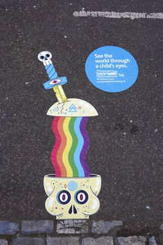 Creative Review - Sweet new campaign for the Museum of Childhood